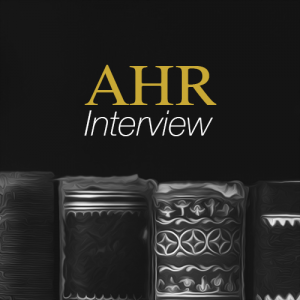 AHR Interview